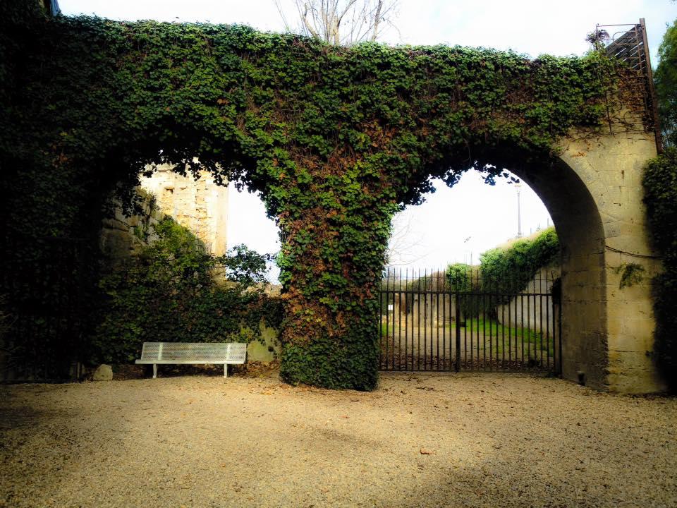 Bordeaux Saint Emilian