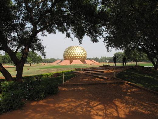 Auroville_Atlas Obscura