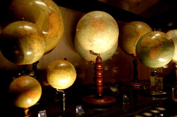 Globe-Museum_Atlas Obscura