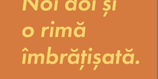 Ziua Internationala a Poeziei. Arta nu musca.