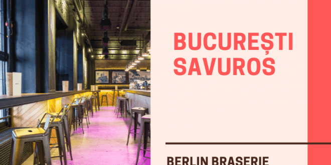 Berlin Braserie