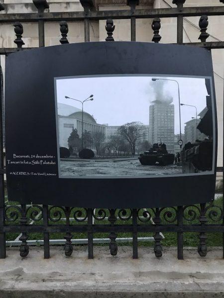 Revolutie decembrie 1989 Romania