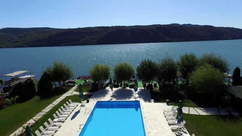 Pensiunea Danubia Eselnita