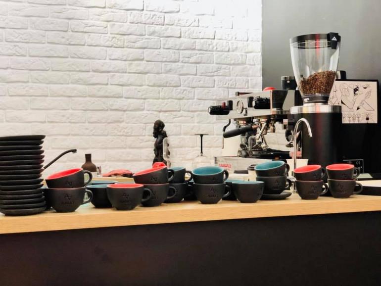 Amar Coffee Tribe