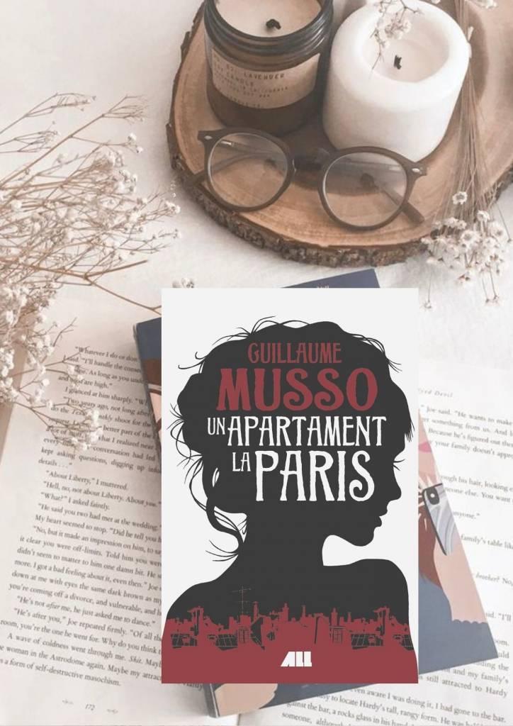 Carte: Un apartament la Paris